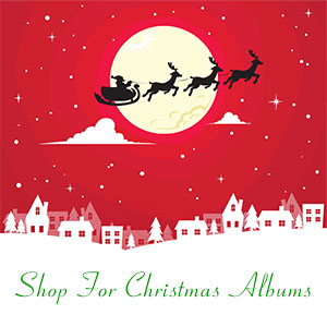 Christmas Vinyl Records