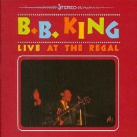 B. B. King_1965_Live At The Regal