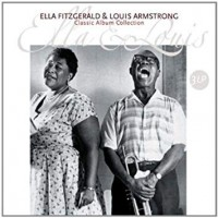 Ella Fitzgerald Louis Armstrong – Classic Album Collection