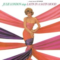 London, Julie Sings Latin In a Satin Mood