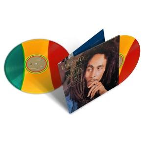 Bob Marley Legend - 30th Anniversary Edition
