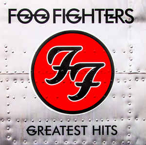 Foo Fighters ‎– Greatest Hits