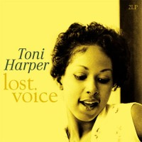 Toni Harper – Lost Voice