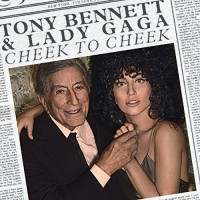 Lady Gaga and Tony Bennett - Cheek to Cheek