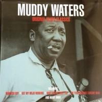 muddy water 1