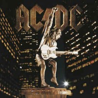 AC:DC – Stiff Upper Lip