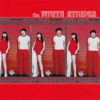 The White Stripes – The White Stripes