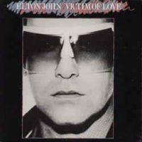 Elton John – Victim Of Love