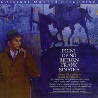 Frank Sinatra ‎– Point Of No Return
