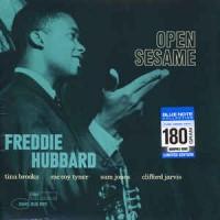 Freddie Hubbard – Open Sesame