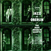 The Dave Brubeck Quartet – Jazz At Oberlin