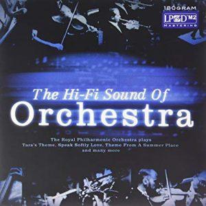 The Hi-Fi Sound Of Orchestra