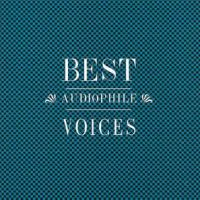 Various ‎– Best Audiophile Voices
