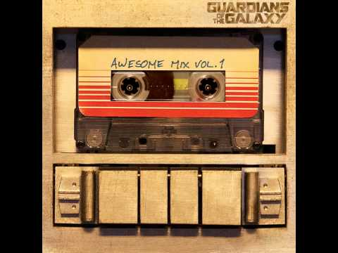 Ost Guardians Of The Galaxy Awesome Mix Vol 1