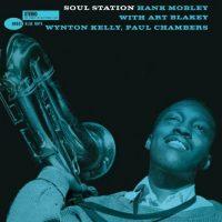 hank mobley soul station