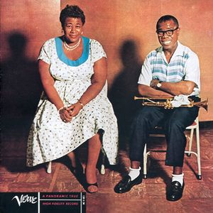 Ella Fitzgerald & Louis Armstrong – Ella and Louis