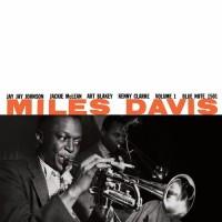 Miles Davis – Volume 1