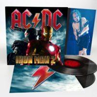 Ac Dc Iron Man 2