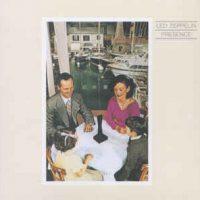 Led Zeppelin – Presence