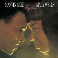 Marvin Gaye & Mary Wells – Together