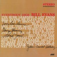 Evans, Bill Everybody Digs Bill Evans
