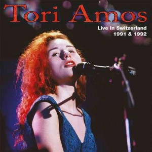 Tori Amos – Live In Switzerland 1991 & 1992