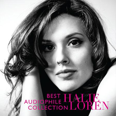 Halie Loren – Best Audiophile Collection