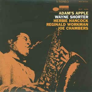 Wayne Shorter – Adam's Apple