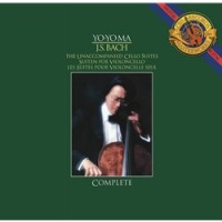 Yo-Yo Ma - Unaccompanied Cello Suites