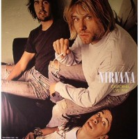 Nirvana - LIVE AT CALIFORNIA 1991