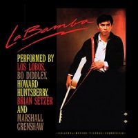 Various ‎- La Bamba – Original Motion Picture Soundtrack
