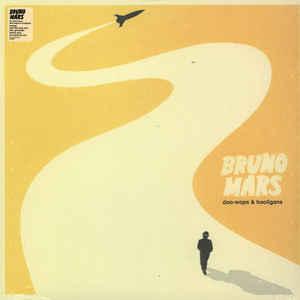 Bruno Mars Doo Wops Amp Hooligans