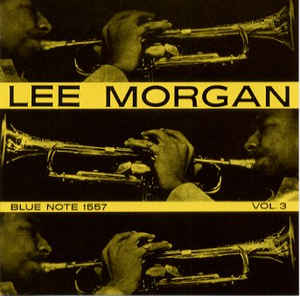Lee Morgan Vol 3
