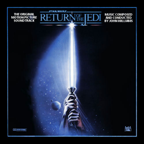 Star Wars Episode Vi Return Of The Jedi Soundtrack