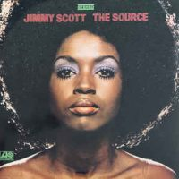 Jimmy Scott ‎– The Source