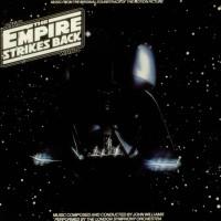 Star Wars: Episode V - Empire Strikes Back Vinyl Record
