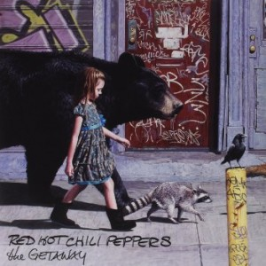 red hot chili peppers gateway