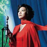 蔡琴 Tsai Chin