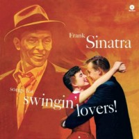Frank Sinatra – Songs For Swingin Lovers