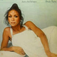 Freda Payne stars and whispers
