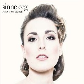 Sinne Eeg ‎– Face The Music
