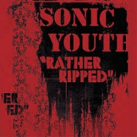 sonic youth rather