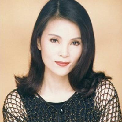 黃鶯鶯 Tracy Huang
