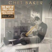 Chet Baker the best of