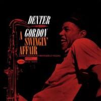 Dexter Gordon – A Swingin Affair