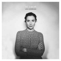 Lisa Hannigan at swim