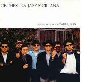 Orchestra Jazz Siciliana