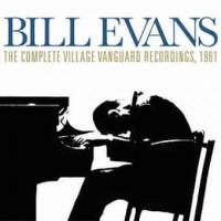 bill evans box set