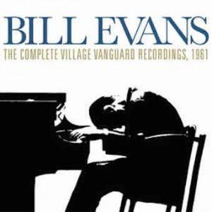 bill evans box set