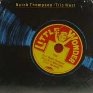 butch thompson little wonder
